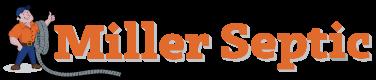 Miller Septic Logo